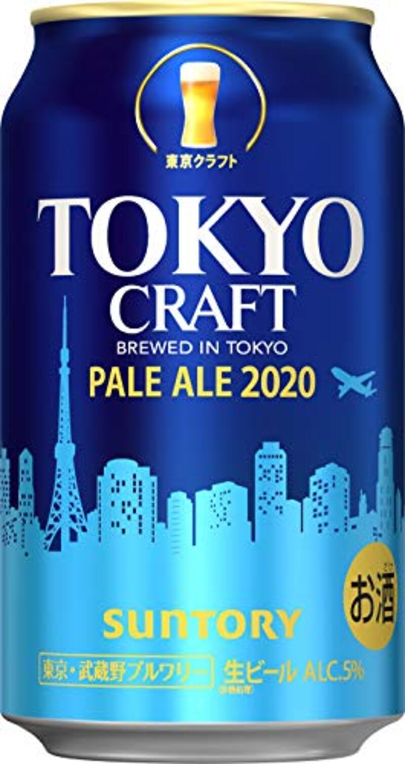 TOKYO CRAFT (東京クラフト) ,ペールエール ,B01N5LLOJ7