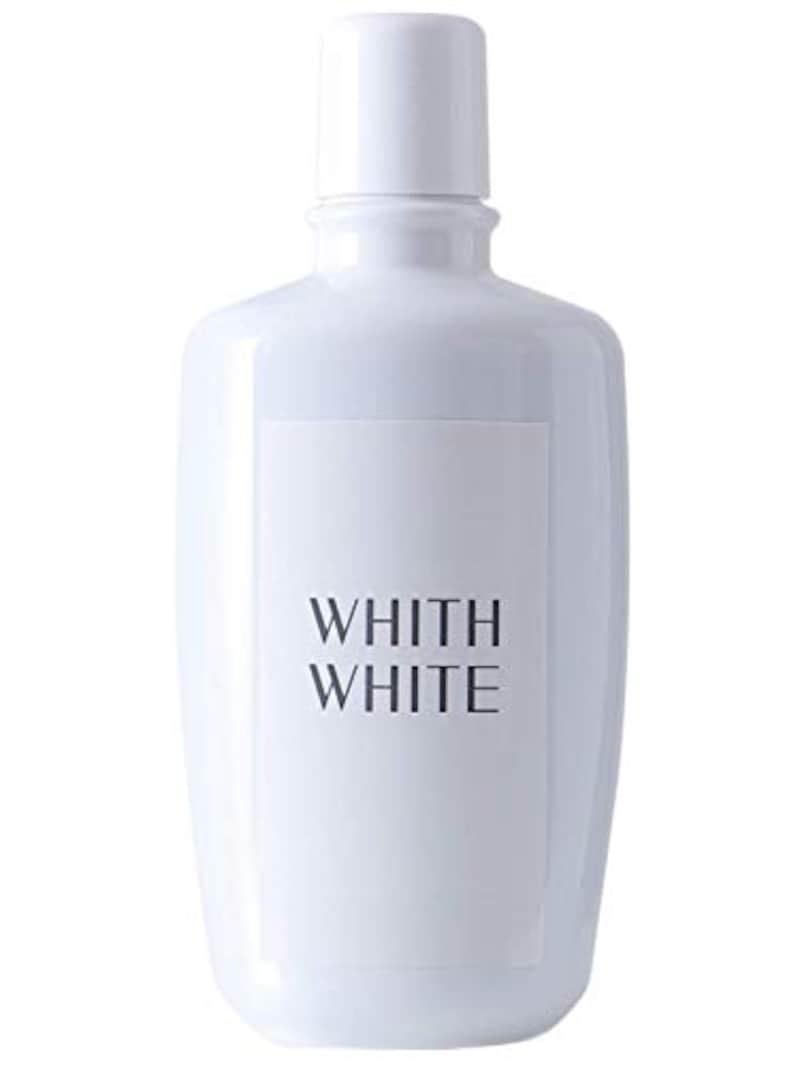 WHITH WHITE,ホワイトニング 口臭清涼剤