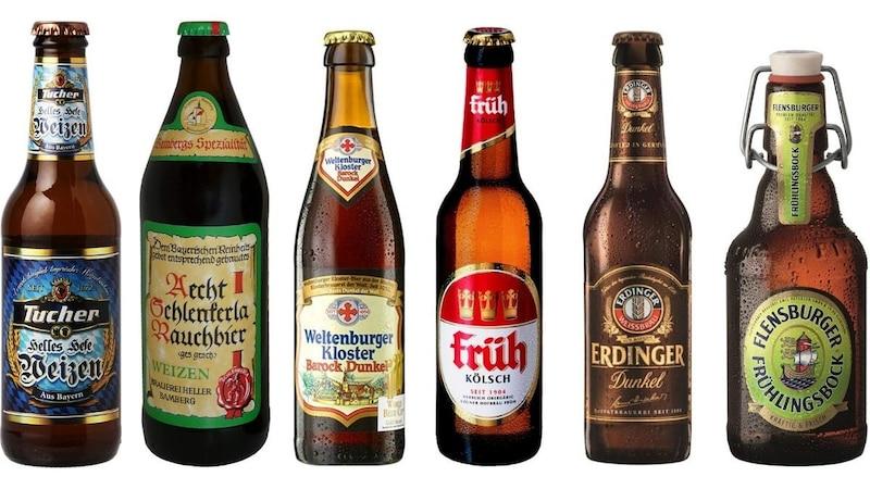 ドイツビールおすすめ人気ランキング21選|種類ごとの味わいを解説!飲みやすい銘柄も