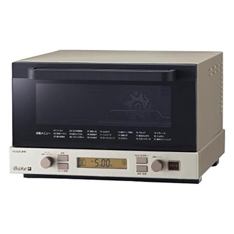 コイズミ,スモークトースター ,KCG-1201/N
