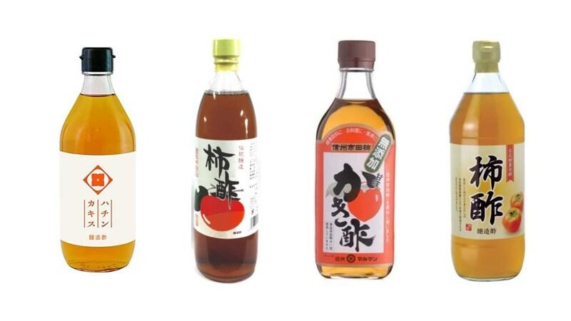 柿酢おすすめ人気ランキング10選|選ぶポイントは?使い方や飲み方も紹介