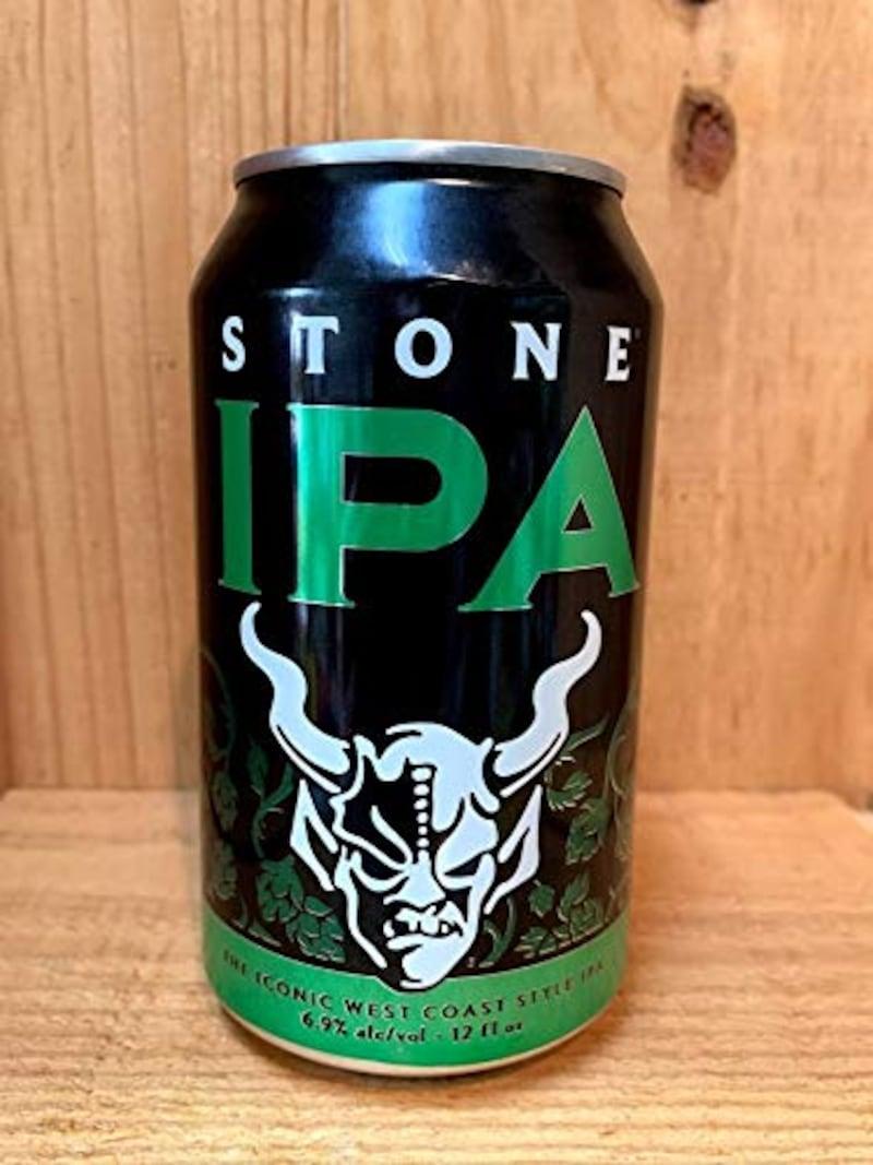 Stone(ストーン),アメリカビール ストーン IPA 355ml缶