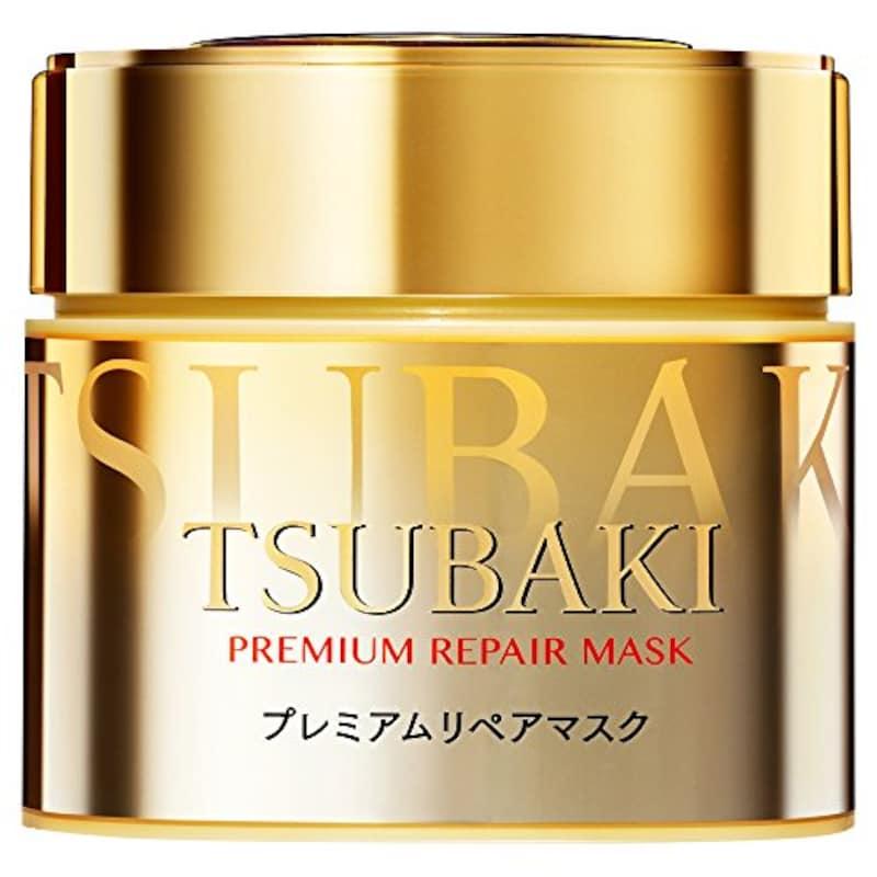 ツバキ(TSUBAKI),プレミアムリペアマスク