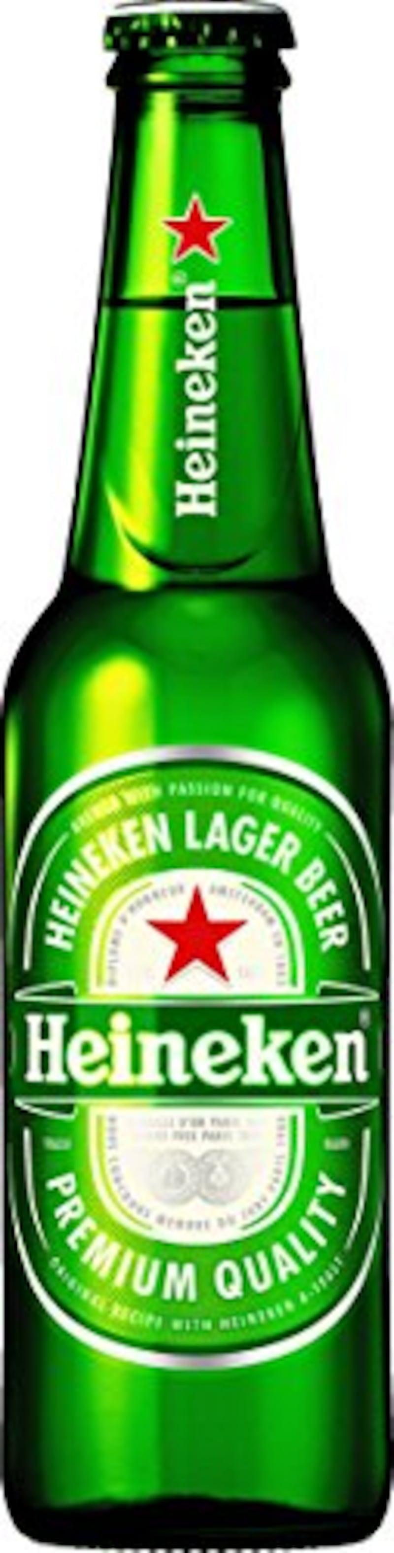 Carlsberg(カールスバーグ),ハイネケン ロングネック 瓶 330ml