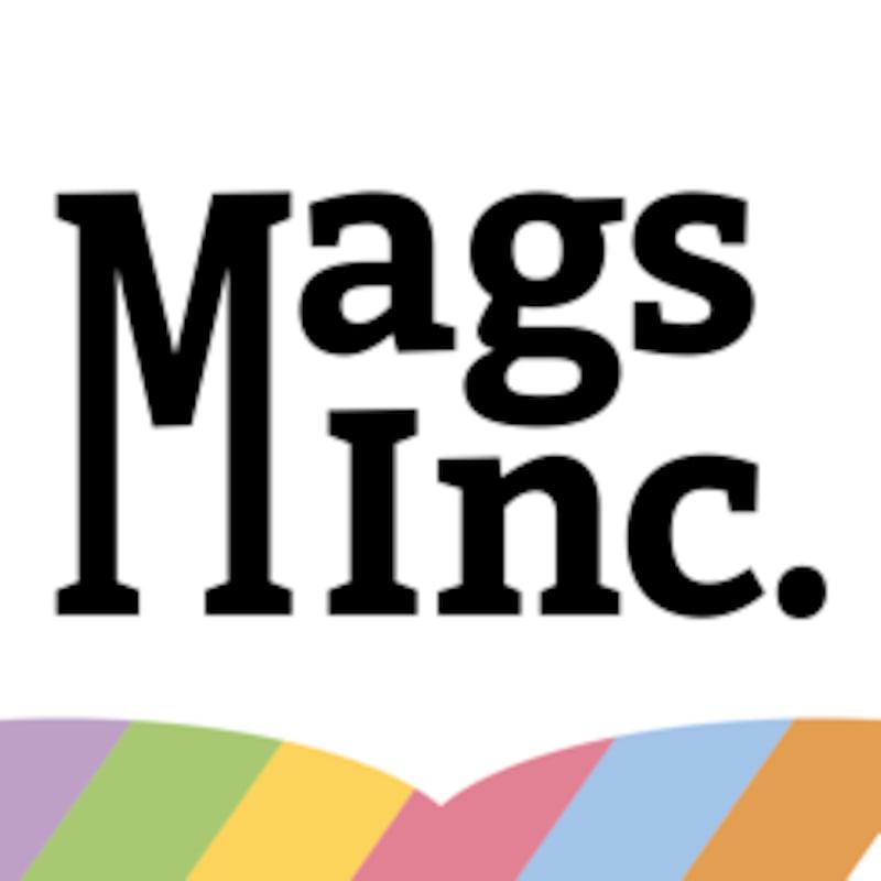 Mags Inc.(マグズインク),おしゃれな雑誌風フォトブック