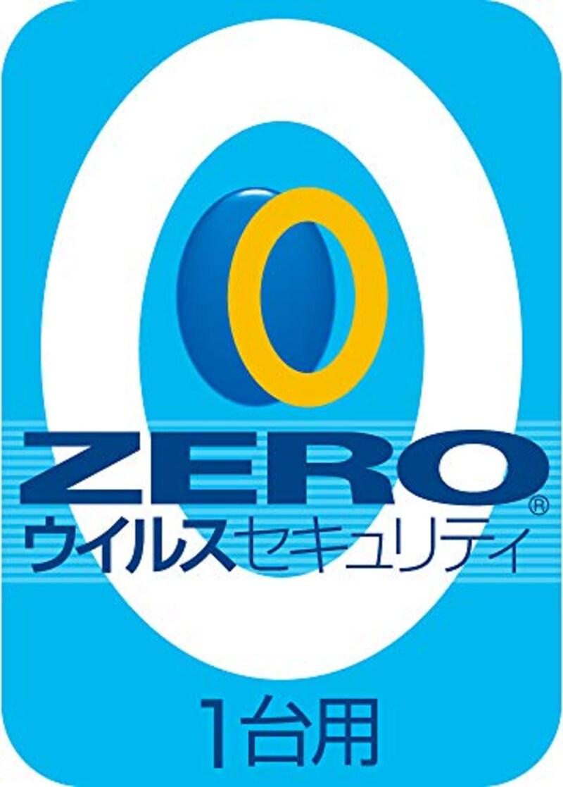 ソースネクスト,ZERO ウイルスセキュリティ