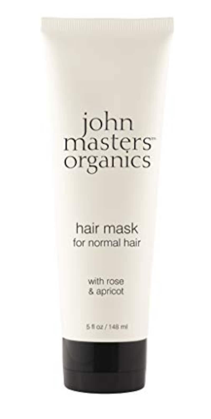 ジョンマスターオーガニック(john masters organics),R&Aヘアマスク