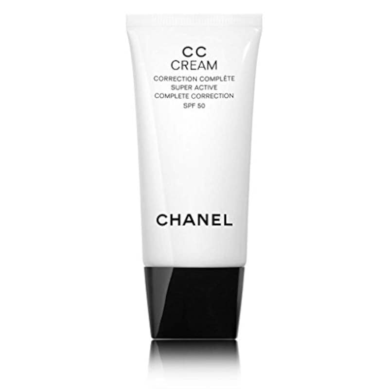 CHANEL(シャネル),CCクリーム N SPF50/PA+++