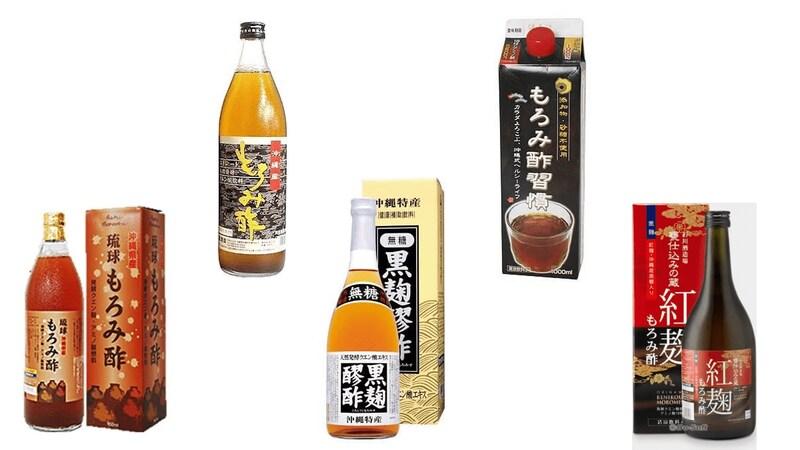 もろみ酢のおすすめ人気ランキング7選 飲み方や黒酢との違いについても解説