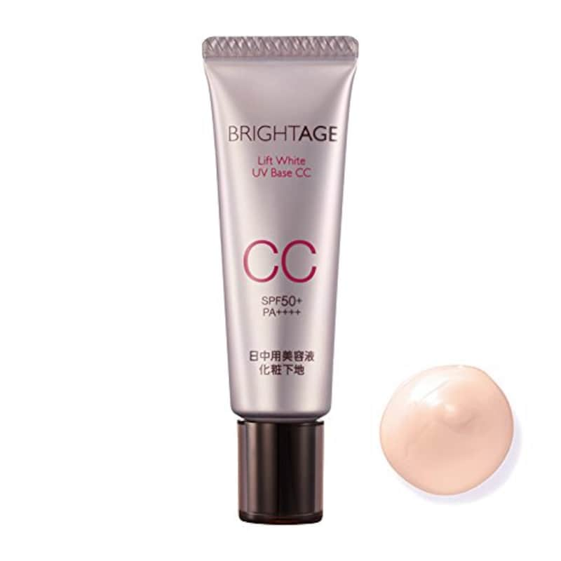 BRIGHT AGE(ブライトエイジ),リフトホワイト UVベース CC