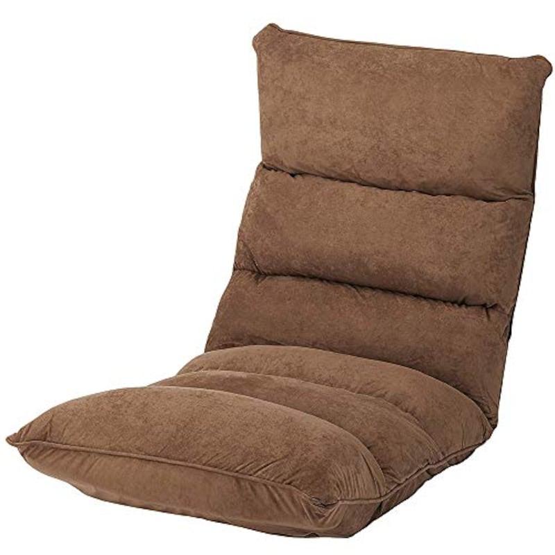 アイリスプラザ(IRIS PLAZA),座椅子 リクライニング ,FC-560B