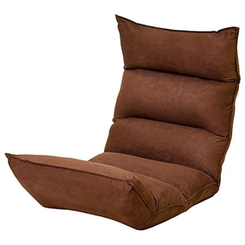 ロウヤ(LOWAYA),座椅子 ポーネル 低反発