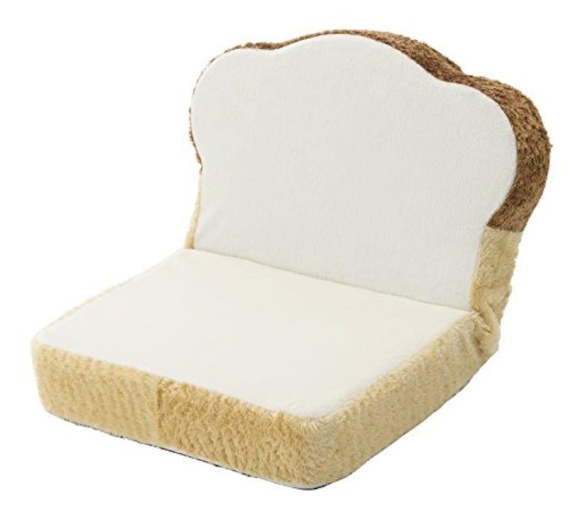 セルタン(Cellutane),プチ食パン 座椅子 食パン,PN3a-359WH/515BE/516BR