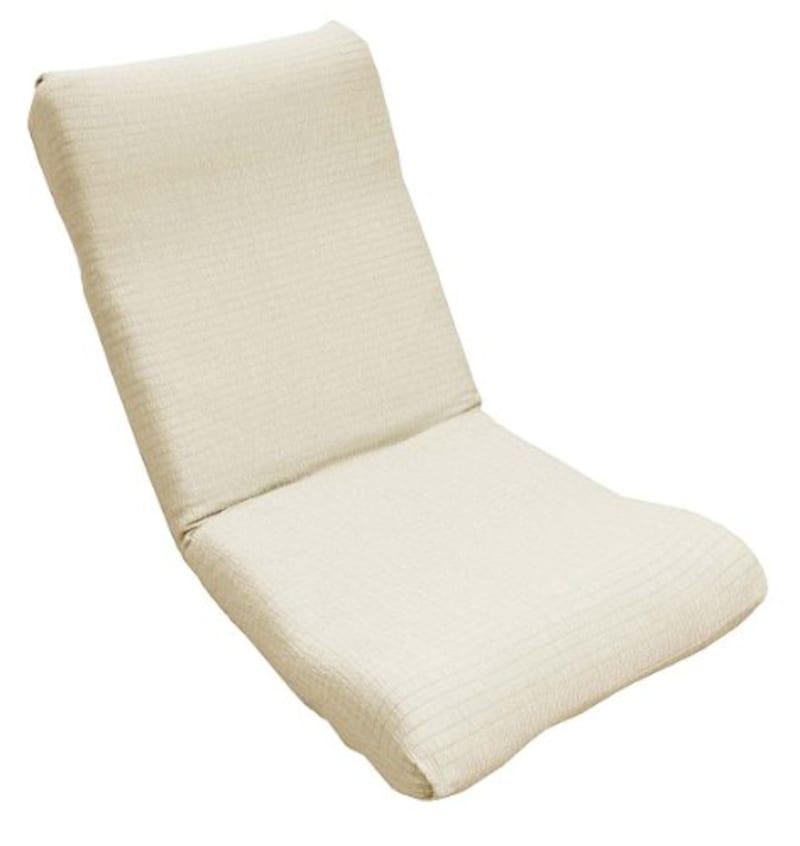 カエイレース(Kaei-lace),撥水ストレッチ座椅子カバー,20559ZIC-IV