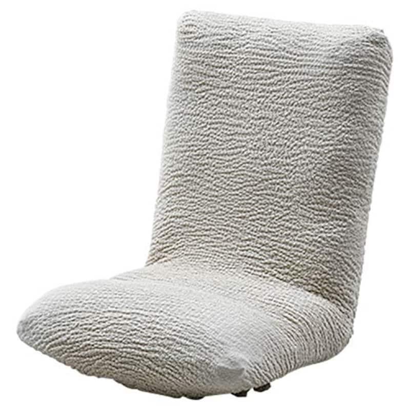 山善(YAMAZEN),座椅子カバー,ZCW-4045(IV)