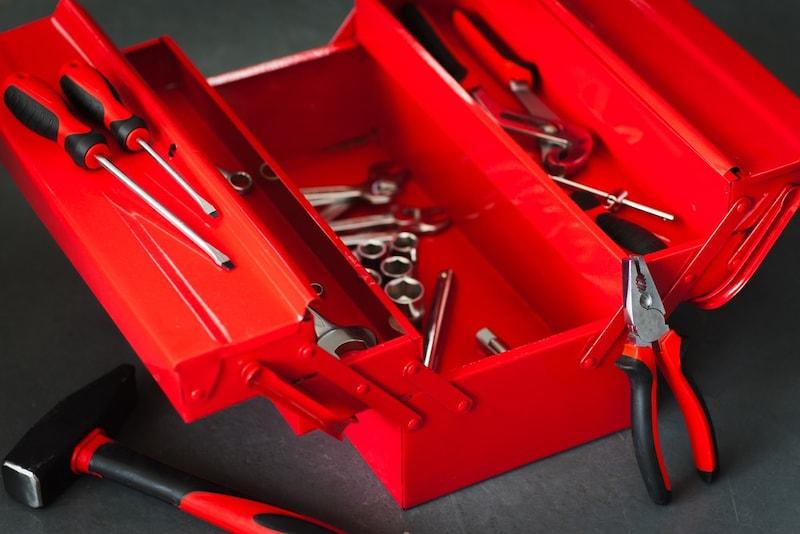 工具箱おすすめ人気ランキング12選|おしゃれな木製も!