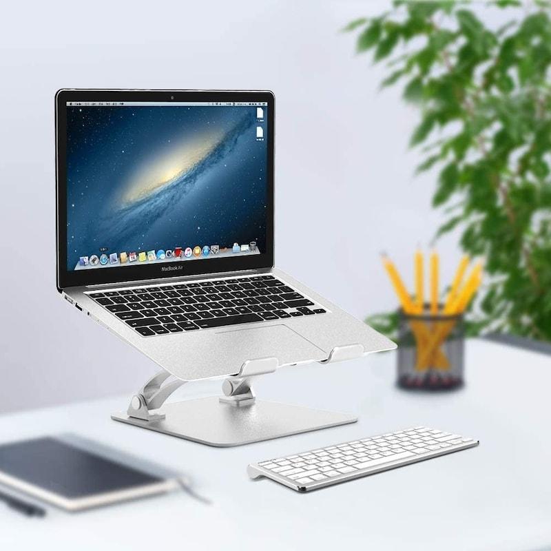 Nulaxy,ノートパソコンスタンド