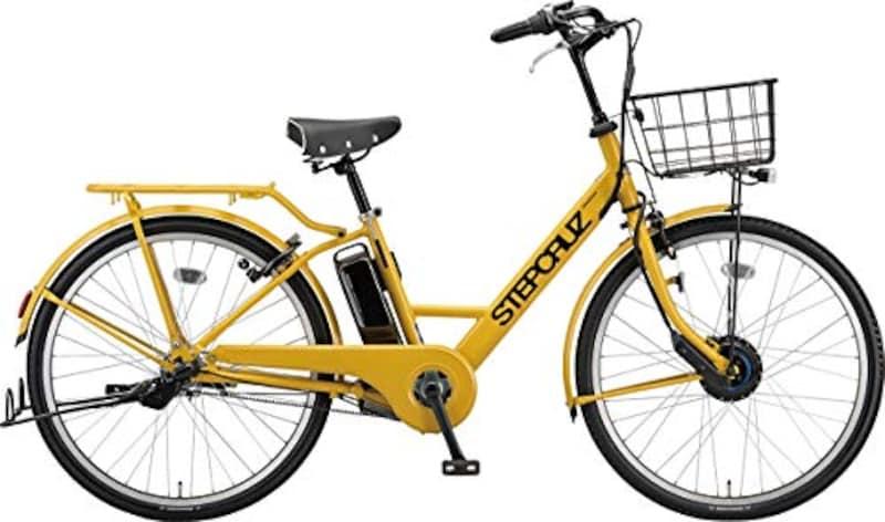 BRIDGESTONE(ブリヂストン),2020年モデル 電動アシスト自転車 ステップクルーズ,ST6B40