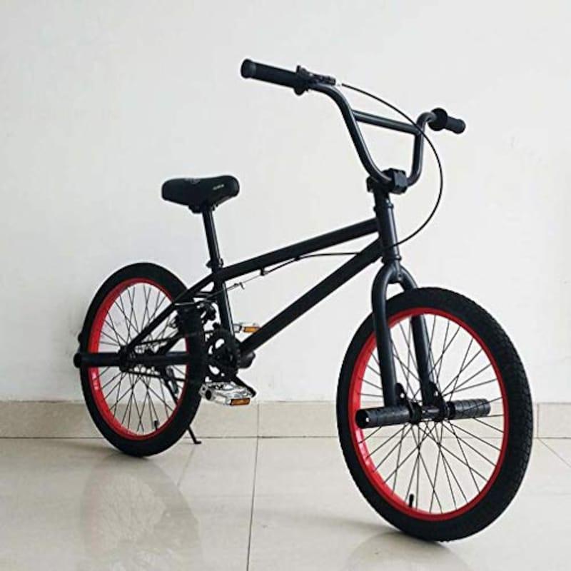 SWORDlimit,TF-1フリースタイルBMXバイク