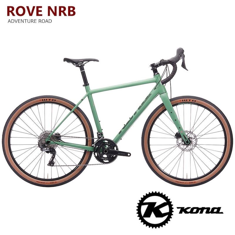 kona(コナ),シクロクロスバイク ROVE NRB DL 2020モデル