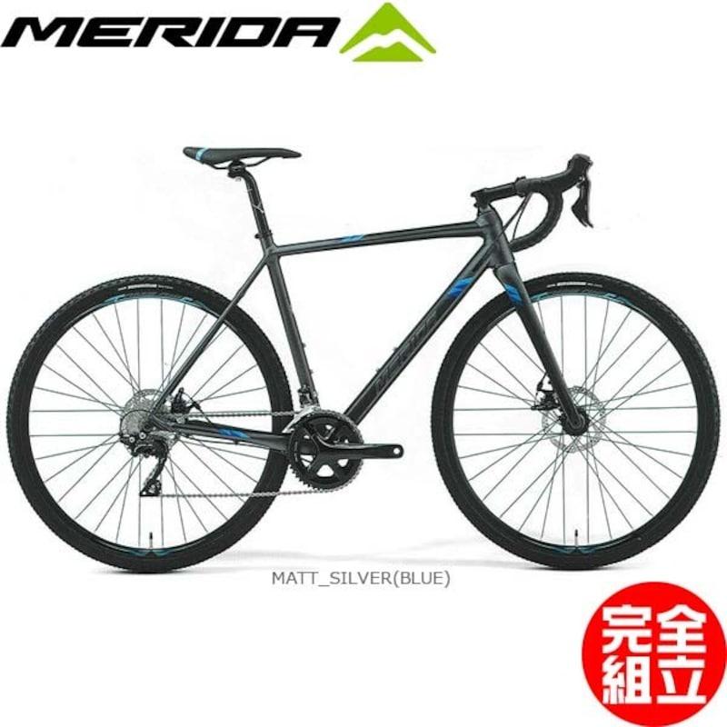 MERIDA(メリダ),シクロクロス MISSION CX 400 2019年モデル