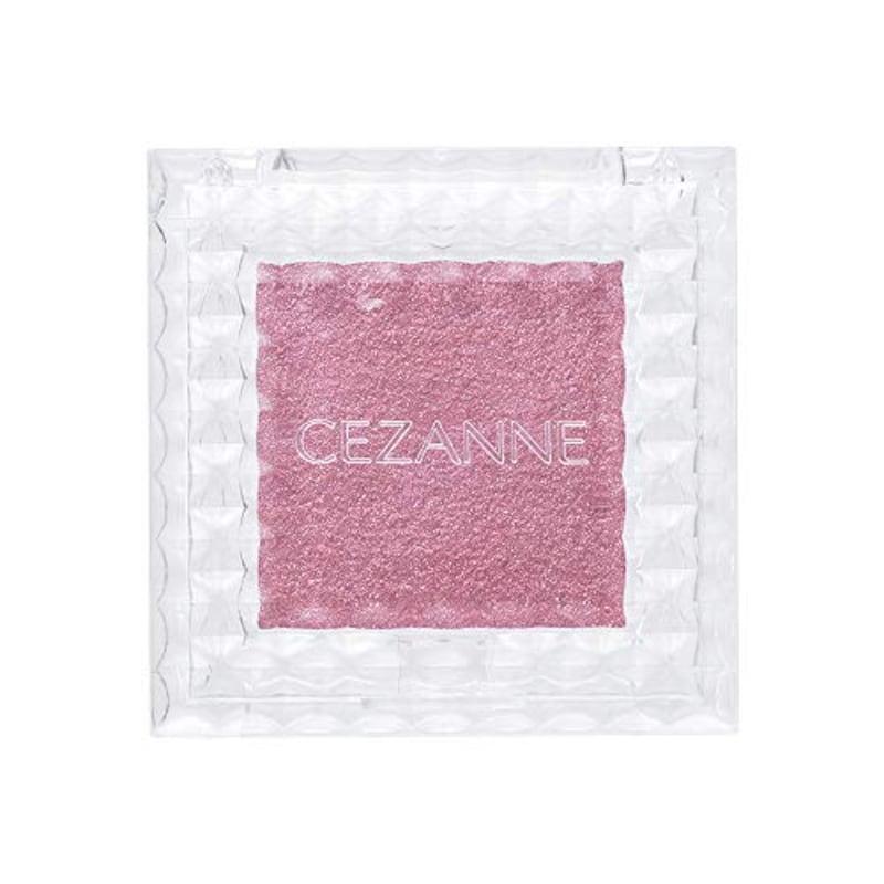 CEZANNE(セザンヌ),シングルカラーアイシャドウ02