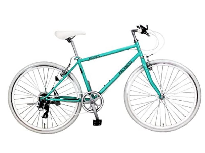 ARCHNESS(アーチネス),クロスバイク 7段変速