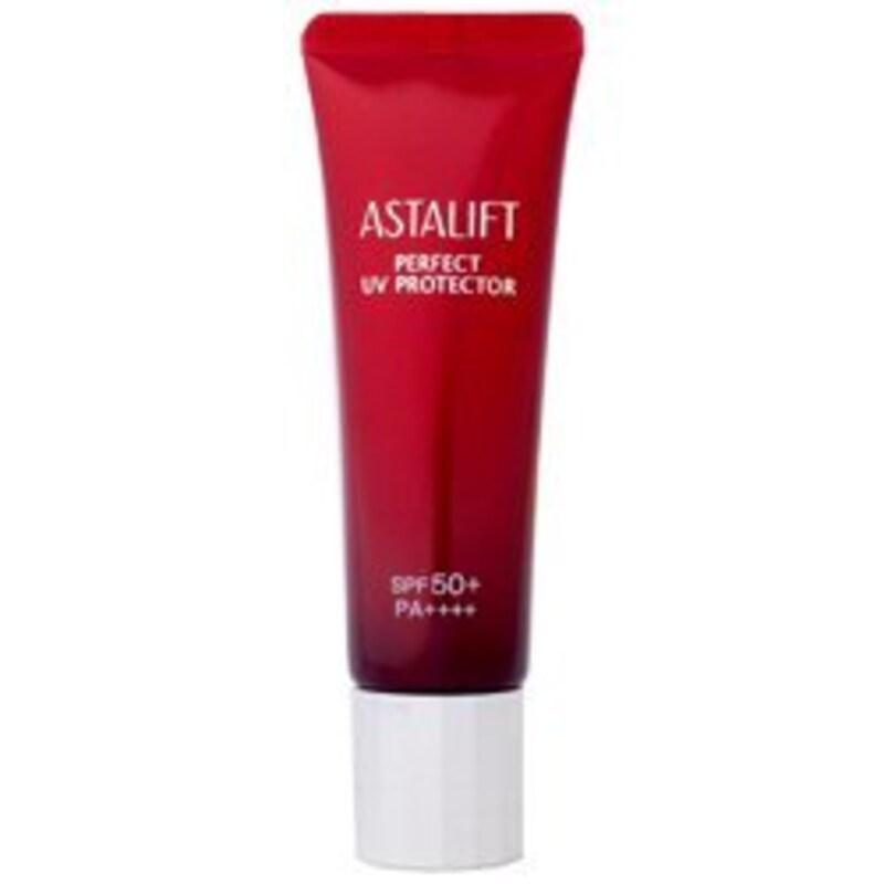 アスタリフト,パーフェクト UVプロテクター