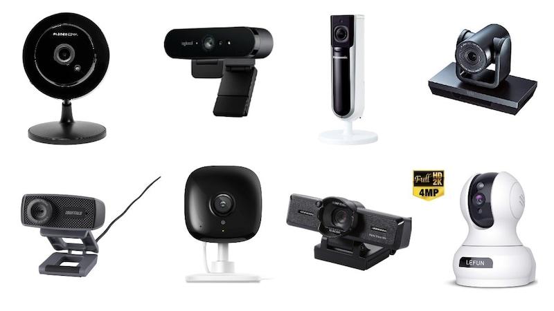 Webカメラおすすめ人気ランキング24選|広角や高画質モデル、スマホにも!会議に最適なロジクールのマイク付きや、監視カメラもチェック!