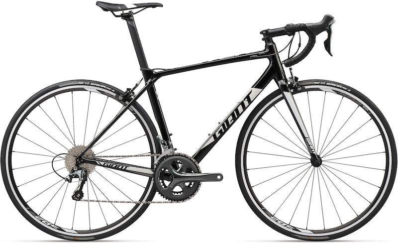 ジャイアント(GIANT),TCR SL 2 2020 黒