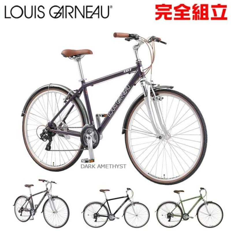 LOUIS GARNEAU(ルイガノ),CITYROAM 9.0