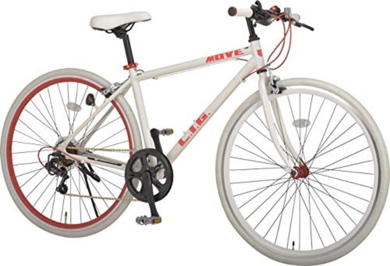 LIG(リグ),LIG MOVE クロスバイク
