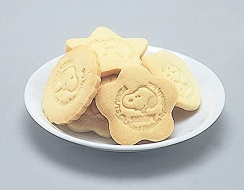OSK,クッキー型セット スヌーピー,CA-2