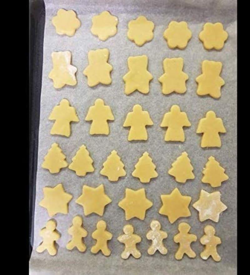 GWHOLE,クッキー型 手作り26個セット,JP2018072601