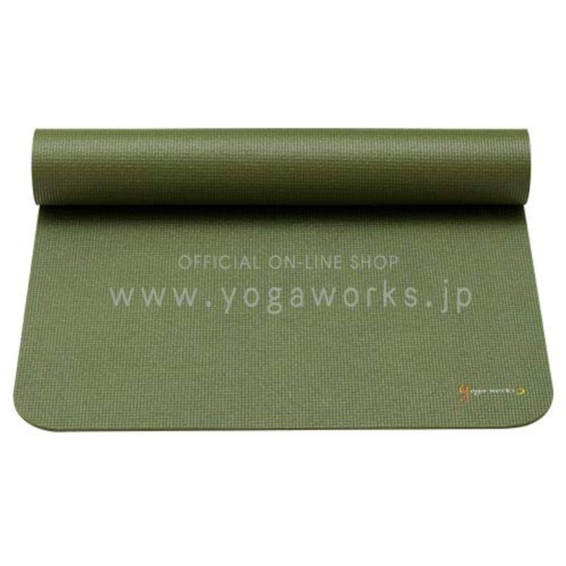 yoga works(ヨガワークス),ヨガマット