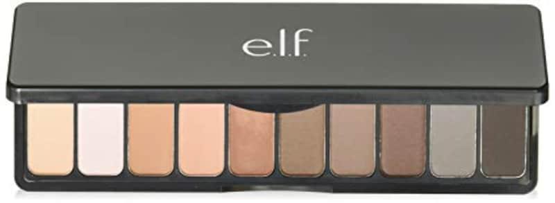 e.l.f. ,e.l.f. Studio Mad for Matte Eyeshadow Palette 10 Shades (並行輸入品) -2 Packs