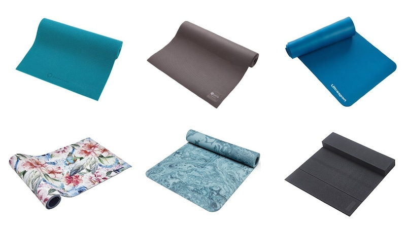 ヨガマットおすすめ人気ランキング29選|折りたたみのものからおしゃれなタオル素材のものまで、厚さで選ぼう!