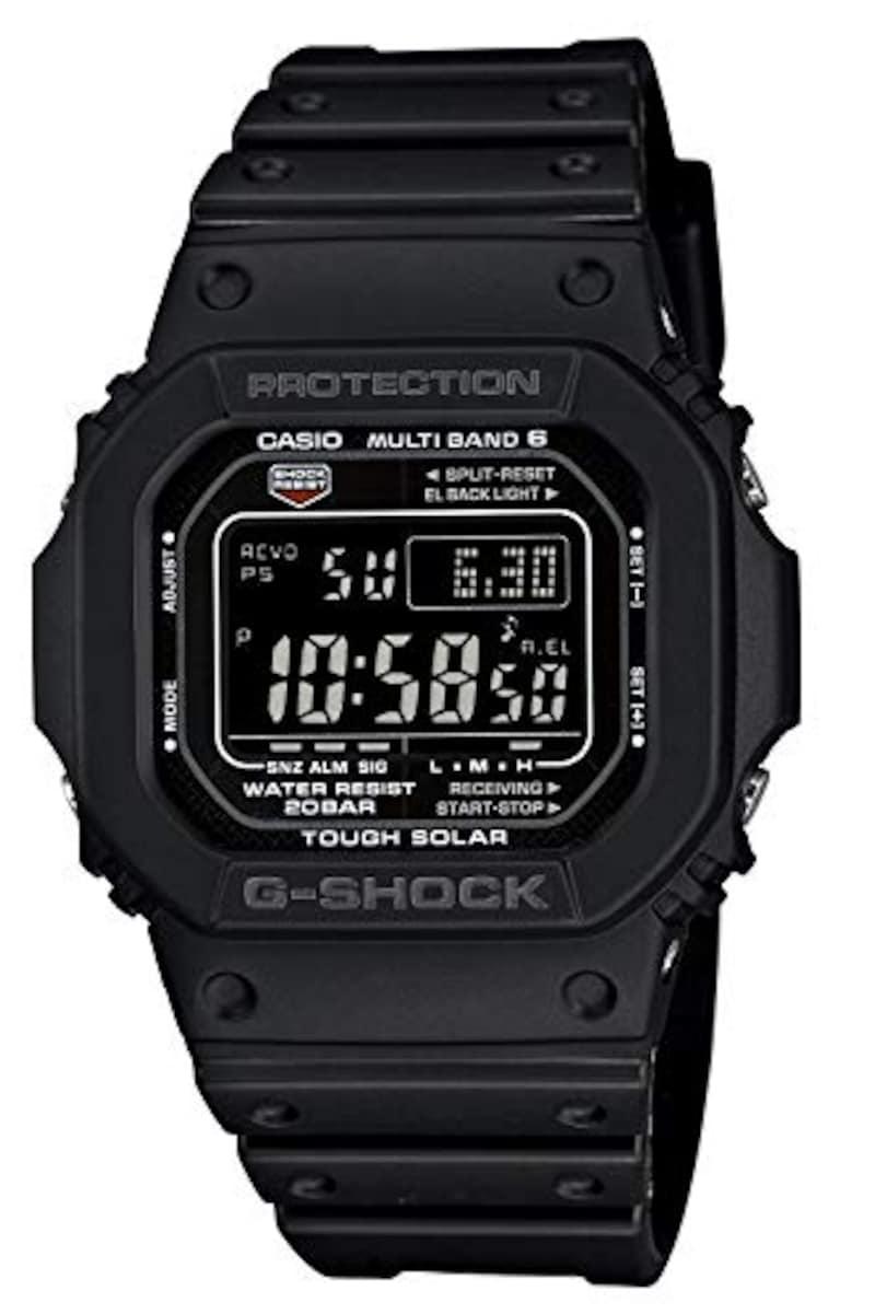 カシオ,腕時計 ジーショック,GW-M5610-1BJF