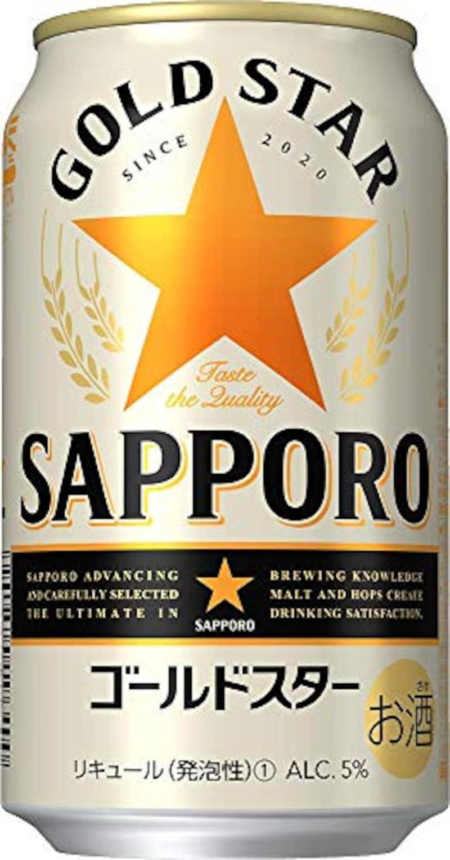 サッポロビール,GOLD STAR