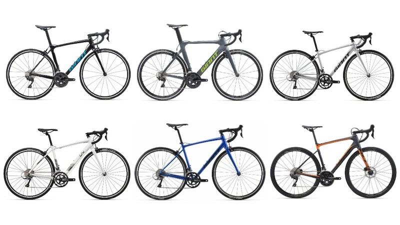 【2020】ジャイアントのロードバイクおすすめ13選|人気のコンテンドやTCRなどを徹底解説!