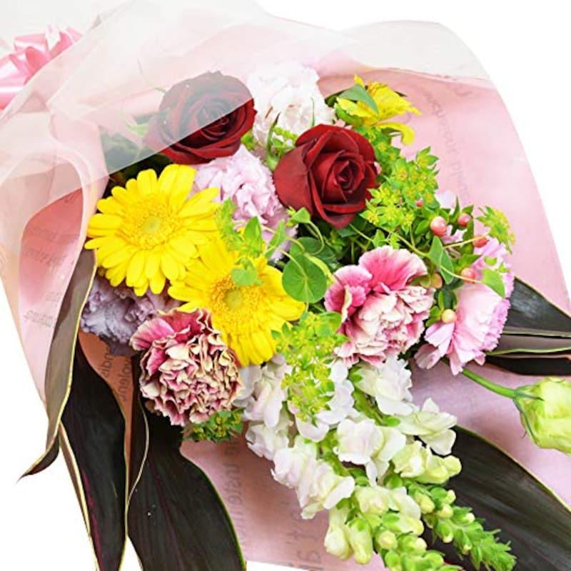 エルフルール,生花 おまかせ花束