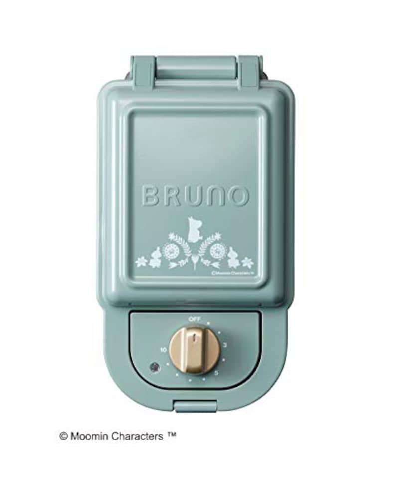BRUNO,ホットサンドメーカー,BOE050-BGR