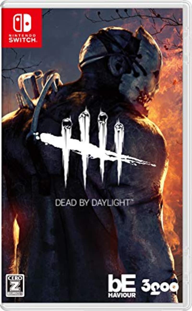 3goo,Dead by Daylight 公式日本版