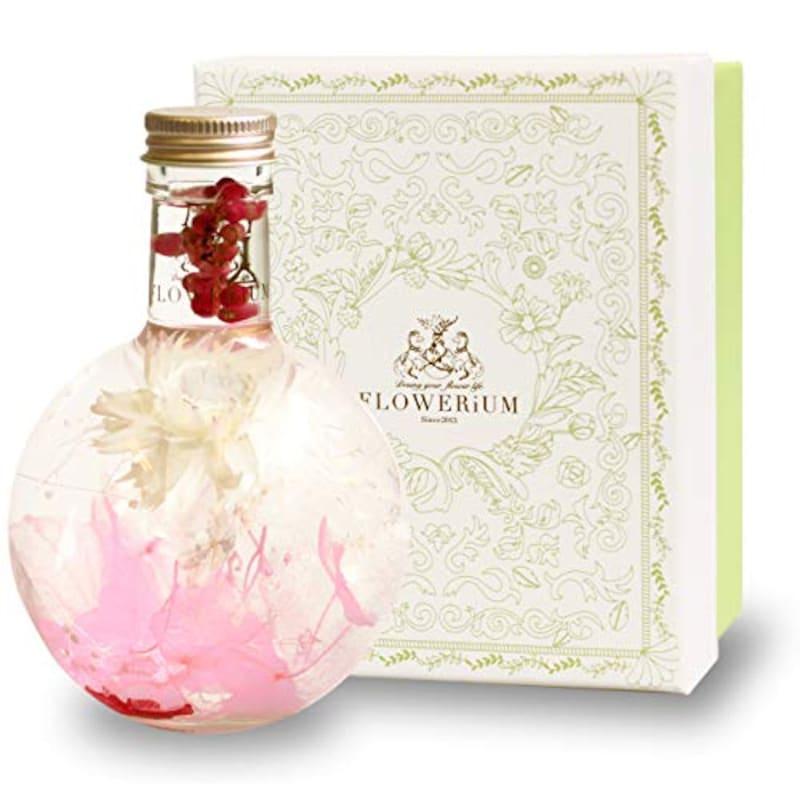 FLOWERiUM(フラワリウム),ハーバリウム 花