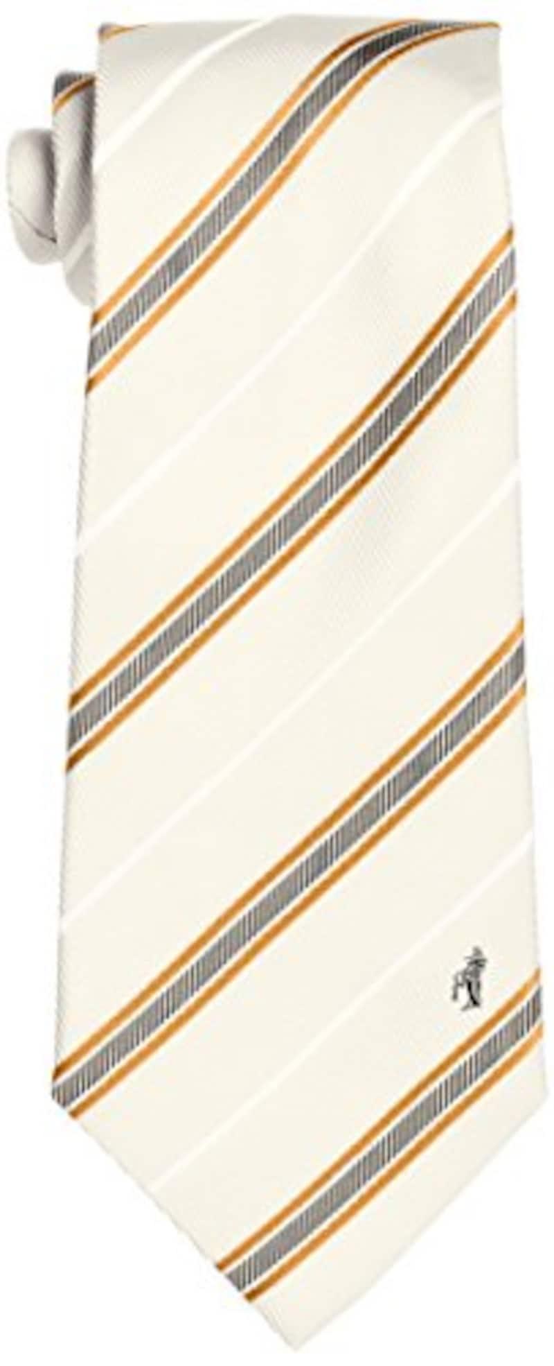 FORTUNA Tokyo(フォーチュナトウキョウ),メンズ ネクタイ 西陣織ネクタイ,FT-T02