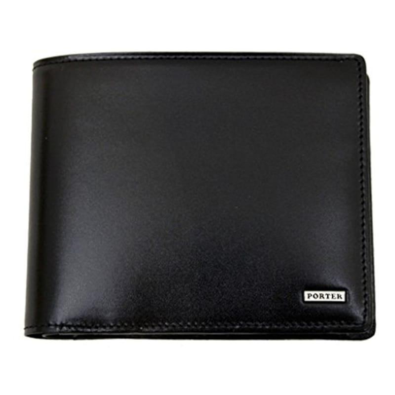吉田カバン, PORTER(ポーター) 二つ折り財布, 110-02921