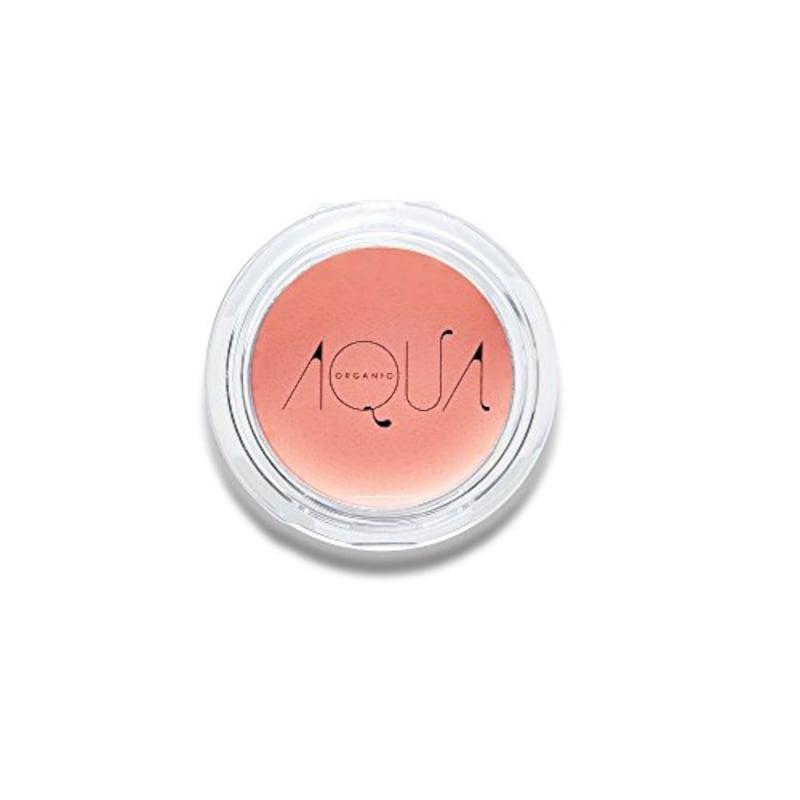 AQUA AQUA(アクア・アクア),オーガニッククリームチーク01
