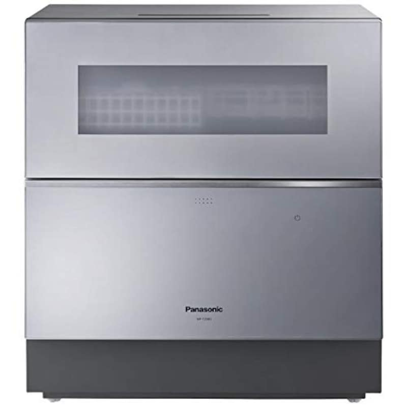 Panasonic(パナソニック),食器洗い乾燥機,NP-TZ200-S