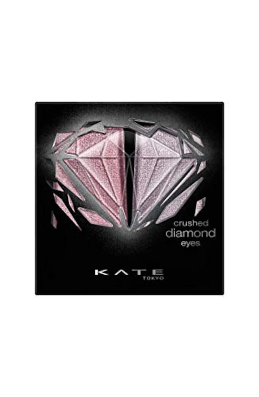 カネボウ化粧品,KATE(ケイト)クラッシュダイヤモンドアイズ