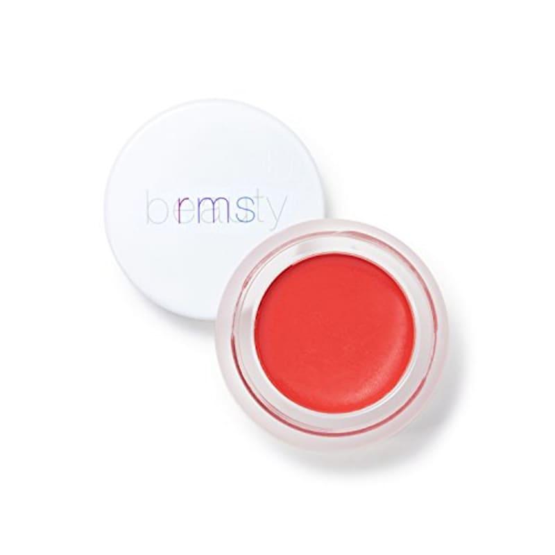 rms beauty(アールエムエス ビューティー),リップチーク スマイル コーラルピンク
